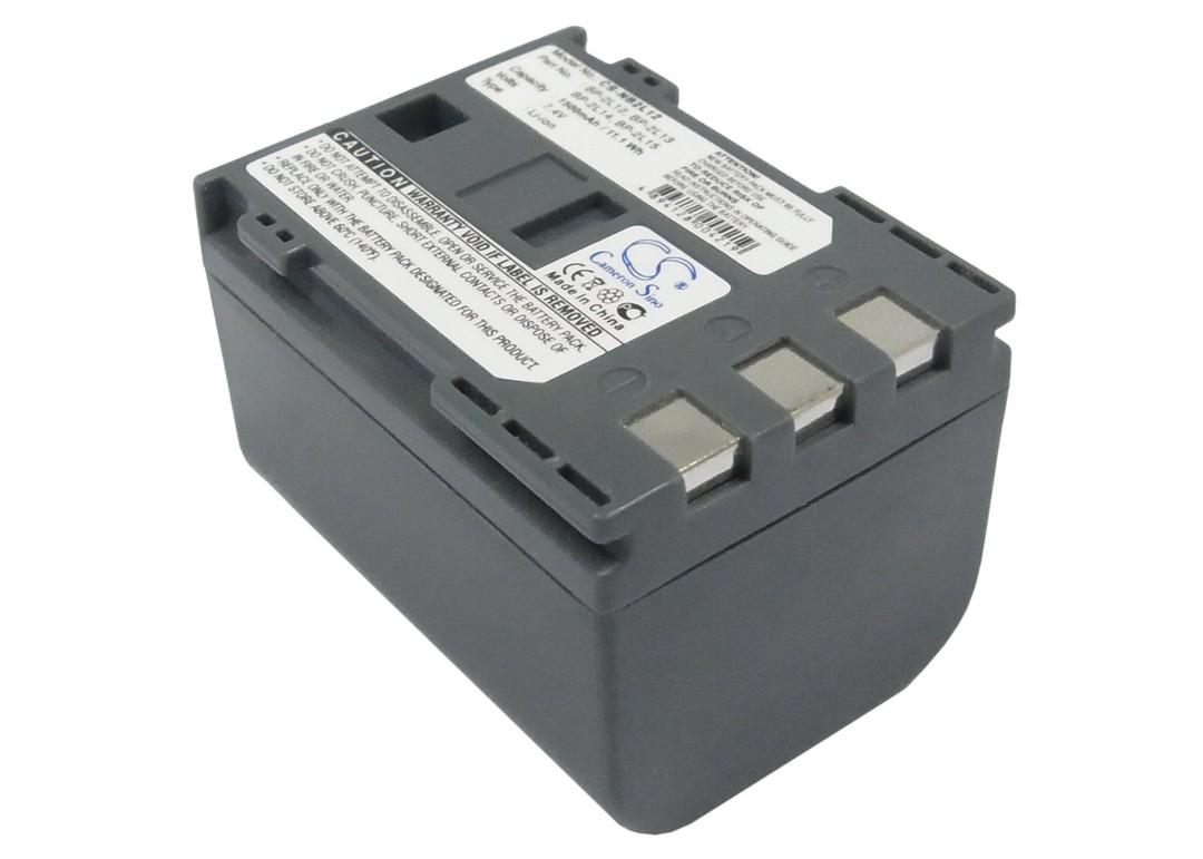 CANON BP2L12 BP2L13 BP2L14 Compatible Battery image 0