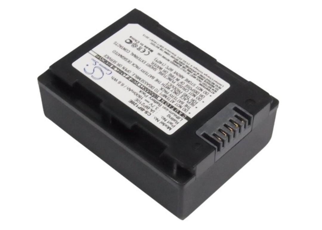 SAMSUNG IA-BP210E Compatible Battery image 0