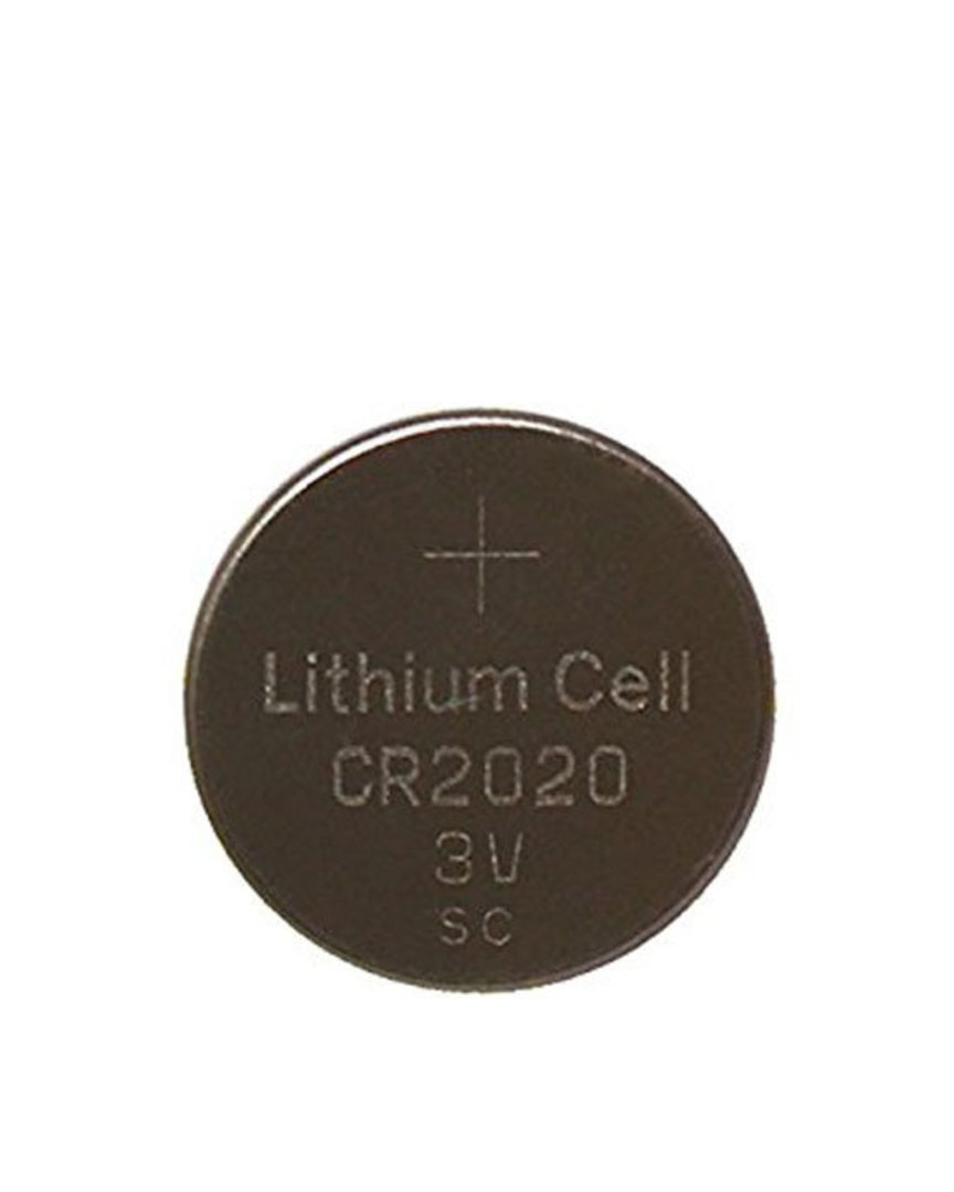 CR2020 Lithium Battery image 0