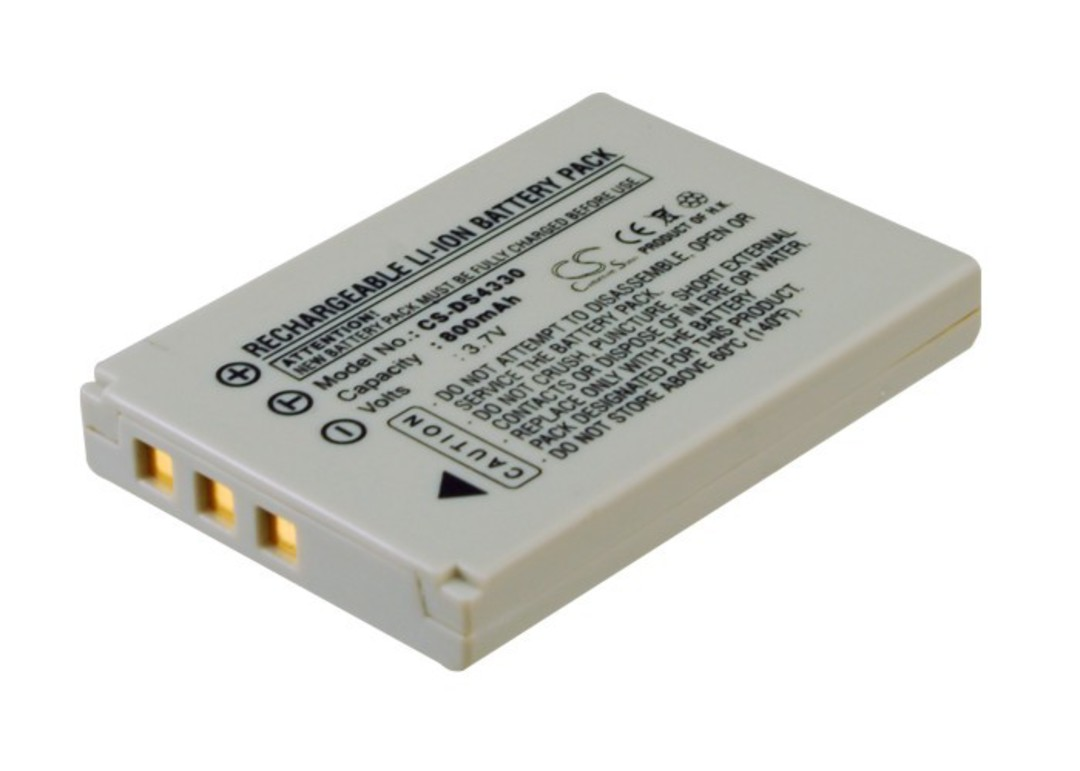BENQ E-40, S30 Compatible Battery image 0