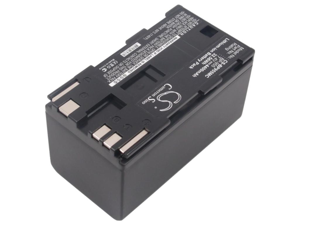 CANON BP-955 EOS C100 Compatible Battery image 0