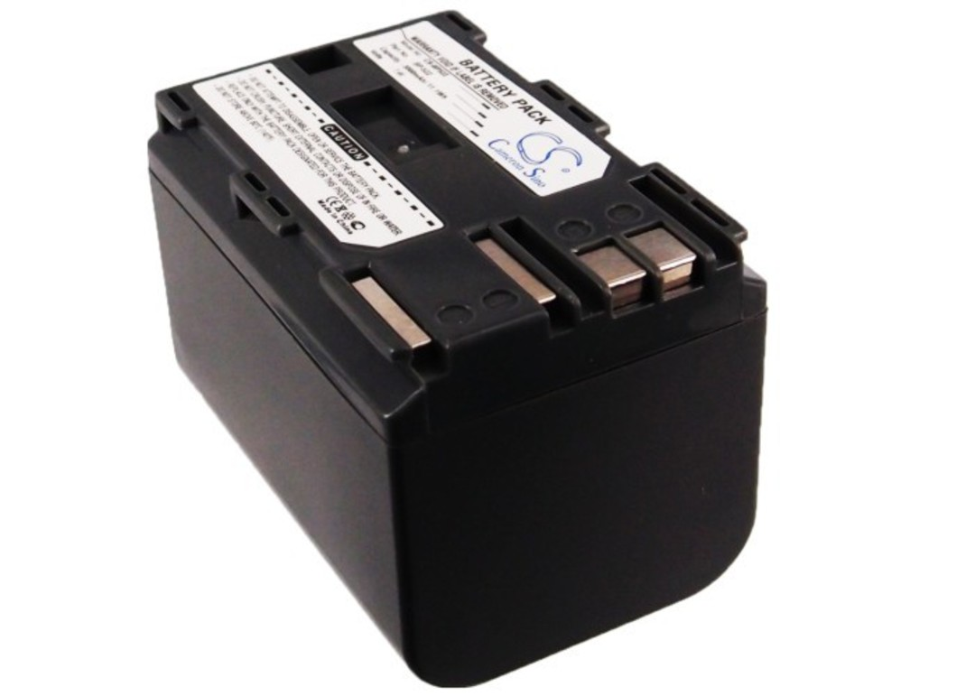 CANON BP-522 Compatible Battery image 0