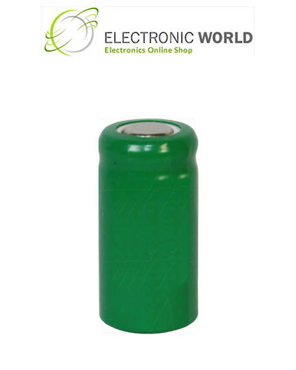1/2 AAA Size Ni-MH Rechargeable Battery
