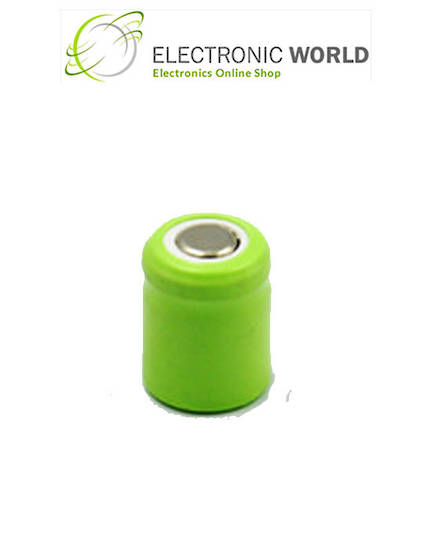 1/3 AAA Size NI-MH Rechargeable Battery