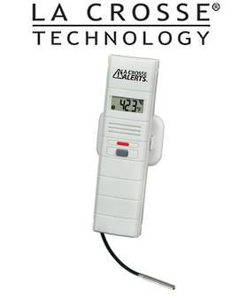 TX60W 926-25002 Add-On Temp Humidity Sensor with S/Steel Wet Temp Probe