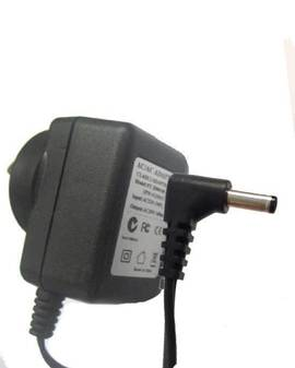 ACAC-300MA 5V Power Adaptor For La Crosse Colour Weather Station Series