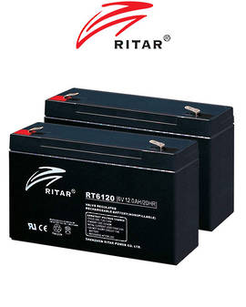 APC RBC3 Replacement Battery Kit #3