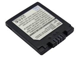 PANASONIC CGA-S001, LEICA BP-DC2 D-LUX Compatible Battery