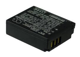 PANASONIC DMW-BCD10 CGA-S007 Compatible Battery