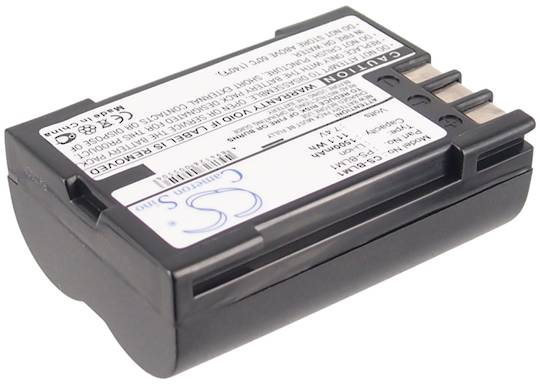 OLYMPUS BLM-1, PS-BLM1 Compatible Battery