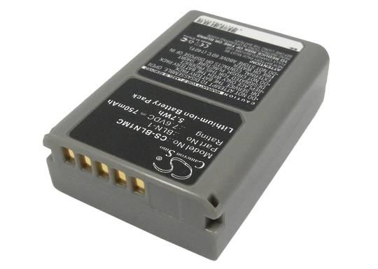OLYMPUS BLN-1, EM1 II, EM5 Compatible Battery