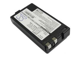 CANON BP-711, BP-714, BP-726 Compatible Battery