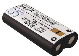 OLYMPUS BR-402, BR-403 Compatible Battery