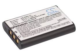 NIKON EN-EL11, PENTAX D-Li78, OLYMPUS Li-60B Compatible Battery