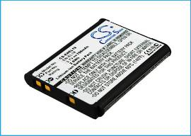 NIKON EN-EL19 SONY NP-BJ1 Compatible Battery