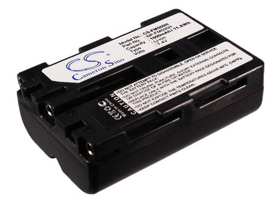 SONY NP-FM500H Compatible Battery