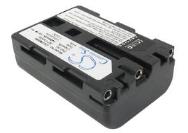 SONY NP-FM55H Compatible Battery