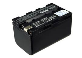 SONY NP-FS20 FS21 FS22 Compatible Battery