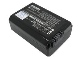 SONY NP-FW50 Compatible Battery