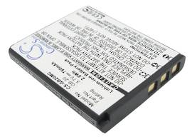 GARMIN 010-12389-15, 361-00087-00, Ultra Compatible Battery