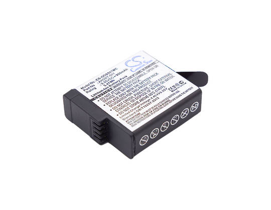 GOPRO HERO5 AHDBT-501 Compatible Battery
