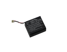 GOPRO HERO+ 2217-2548, 601-09135-000 Compatible Battery