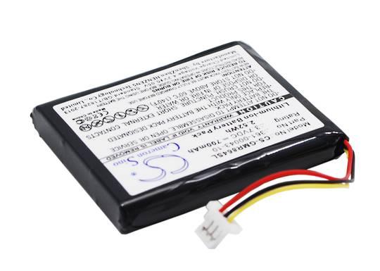 Garmin 3610004310 Delta XC Sport Upland Battery
