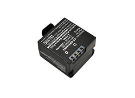 GARMIN 010-12256-01, 361-00080-00, Virb Compatible Battery