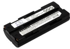JVC BN-V907, BN-V907U Compatible Battery