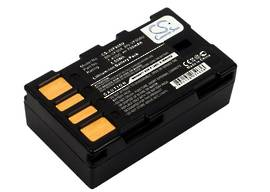 JVC BN-VF908, BN-VF908U, BN-VF908US GZ-X900 Compatible Battery