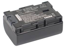 JVC BN-VG107, BN-VG107E, BN-VG107U Compatible Battery