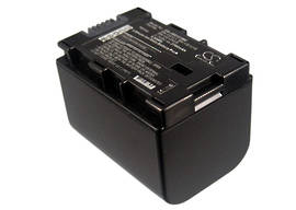 JVC BN-VG121, BN-VG121SU, BN-VG121US Compatible Battery