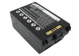 ZEBRA MOTOROLA MC70 MC75 Courier Scanner Battery
