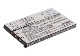CASIO NP-20 NP20DBA Compatible Camera Battery