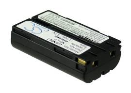 CASIO NP-L7 Compatible Battery