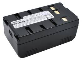 PANASONIC VW-VBS2, VW-VBS2E Compatible Battery