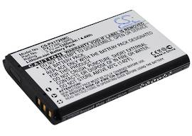 TOSHIBA 084-07042L-072, PX1728, PX1728E-1BRS Compatible Battery