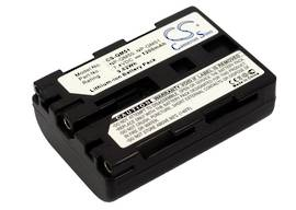 SONY NP-QM50, NP-QM51 Compatible Battery