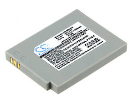 SAMSUNG SB-LH73 SDC-MS61S Compatible Battery