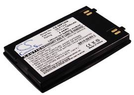 SAMSUNG SB-P120A, SB-P120ABC, SB-P120ABK Compatible Battery