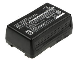 SONY BP-190S, BP-190WS, BP-C190S Compatible Battery