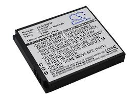 SAMSUNG SLB-0937 Compatible Battery