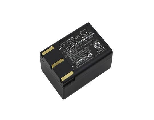 SAMSUNG SB-L1974, SLB-1974 Pro 815 Compatible Battery
