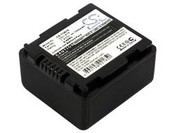 TOSHIBA GSC-BT6 Compatible Battery