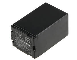 PANASONIC CGA-DU31, VW-VBD310 Compatible Battery