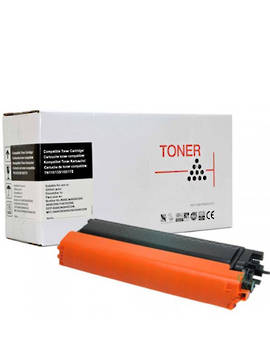 Compatible Brother TN155 Black Toner Cartridge