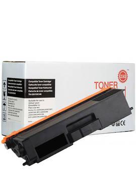 Compatible Brother TN346 Black Toner Cartridge