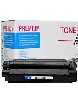 Compatible Canon EP26 CARTU Black Toner Cartridge