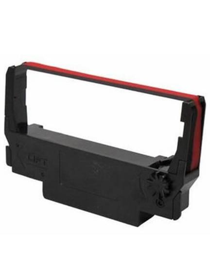 Compatible Epson Ribbon Black/Red ERC30 ERC34 ERC38