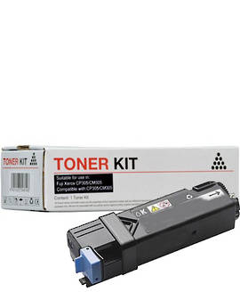 Comp Fuji Xerox DocuPrint CT201632 Black Toner